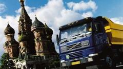 Volvo Trucks открива завод в Русия