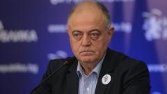 СДС е политически оксиморон според Атанасов