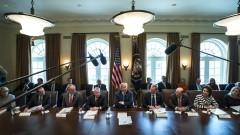 Тръмп решава до 48 ч. дали да удари сирийската армия