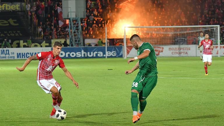 Ботев (Враца) и ЦСКА са клубовете, които получиха най-много наказания