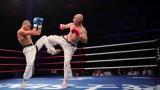 Петър Стойков нокаутира Драган Пешич за броени секунди на SENSHI 4