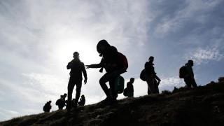 Заловиха тираджия да превозва нелегално 11 мигранти