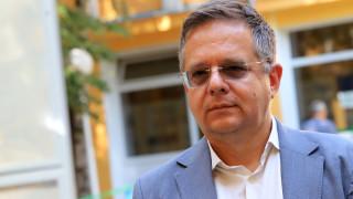Барбалов: Затварянето на училищата решено на база данни от екселската таблица