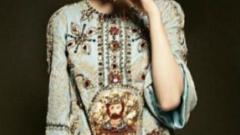 Най-успялата ни моделка в чужбина в Мис България 2013