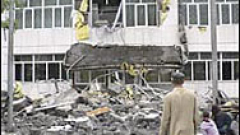 10 млн. лв. ще платят застрахователите за щетите след труса в Перник