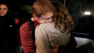 Турция пусна арестуван германски правозащитник, Германия видя затопляне на отношенията