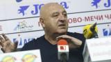 Венци Стефанов: Искаме да видим как истински българи влизат в бой