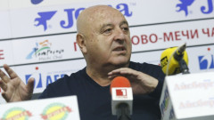 Венци Стефанов: Българските клубове да забравят за играчи на Славия