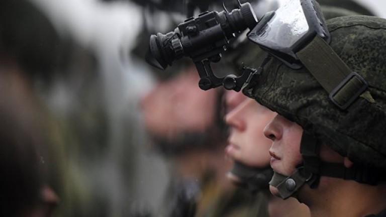 Забраняват на руските военни да използват социални мрежи