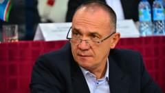 Станислав Сернек пред ТОПСПОРТ: За мен турнирът в Русе е едно своеобразно Световно първенство