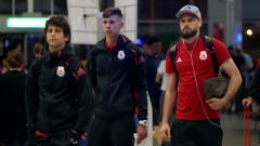 Всичко, което трябва да знаете за контролите на ЦСКА в Австрия
