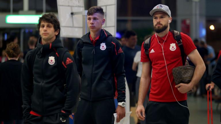 Изтеглят с ден по-рано първия мач на ЦСКА за новия сезон