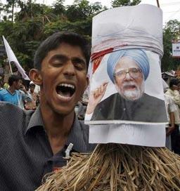 Вдигнаха цените на горивата в Индия