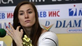 Ивелина Илиева елиминирана на репешажите на Големия шлем в Казан