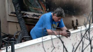 Минимум 80 загинали и траур в Гърция