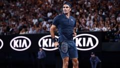 Роджър Федерер ще играе с Мартон Фучович на ATP 500 в Дубай