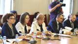Депутатите в спор за пари, грехове и още нещо..., но най-вече за пари