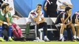 Роналдо се разсърди, Скорсезе отряза актьорските му мераци