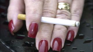 Чалгата с поправки в Закона за тютюна