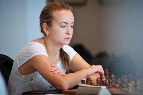 Антоанета Стефанова загуби в Катар