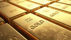 Златото скочи до 1-месечен връх