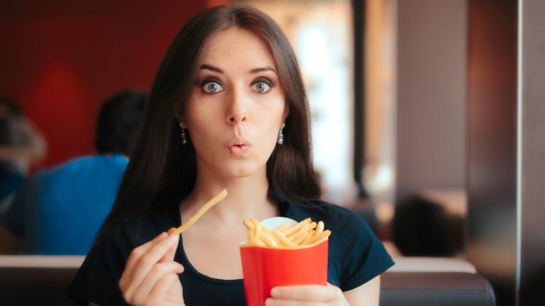 Лондон срещу вредната храна и затлъстяването