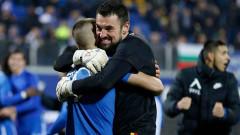 Миятович: Спечелването на Купата на България е реалистична цел за Левски