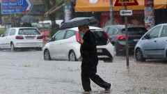 """В Гърция налагат извънредни мерки заради бурята """"Балос"""""""