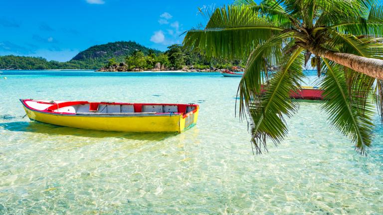 Шефът, който подари почивка на Карибите на всичките си 800 служители