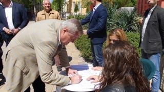 АБВ започна подписка срещу новата цена на парното в Плевен