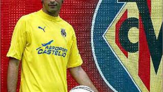 Такинарди ще играе във Виляреал до юни 2007 г.