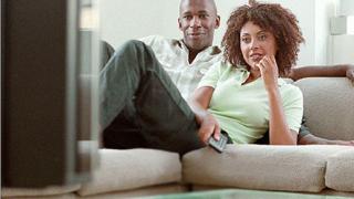 Телевизорът в спалнята пречи на сексуалния живот