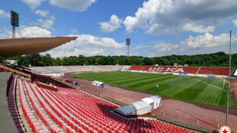 От ЦСКА се похвалиха: 23.10.2019 ще е поредната паметна дата за глобалния спортен гигант