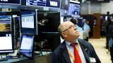 Коронавирусът върна страха на световните пазари