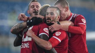 Трите липсващи фигури в победния пъзел на ЦСКА