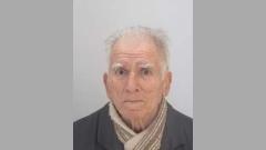 Столичните полицаи издирват 90-годишен мъж