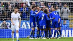 Лестър започна контролите с трудна победа над Оксфорд Юнайтед