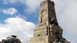 Вход свободен за музейната експозиция в Паметника на свободата на връх Шипка