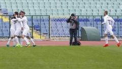 Бранеков щастлив, защото отново играе футбол