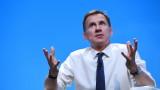 Борис Джонсън, не бъди страхливец, призова Джереми Хънт