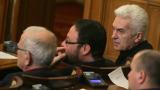 Сидеров и Чуколов съдят Цацаров, главсека на МВР и още двама от прокуратурата