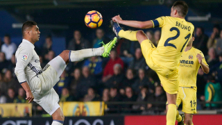 Виляреал обвини съдията за загубата от Реал (ВИДЕО)