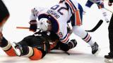 Резултати от срещите в НХЛ от понеделник, 17 декември