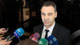 Ники Илиев: Времето на Боби отдавна изтече, поздравявам премиера за решението му