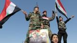 Дамаск: ПВО на Сирия е прихванало повечето ракети от стрелбата
