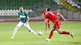 Георги Божилов е желан от старши треньора на Черно море Георги Иванов-Гонзо