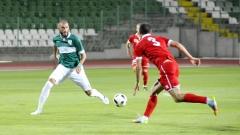 Берое ще спира победния ход на лидера в Първа лига
