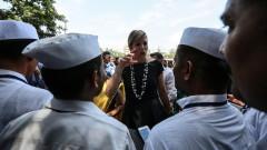 Сестрата на кралицата на Холандия намерена обесена в Буенос Айрес
