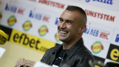 Мартин Камбуров подобри нов рекорд във футбола ни