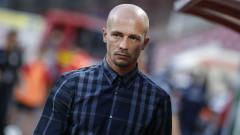 Суеверен ли е треньорът на ЦСКА Нестор ел Маестро?